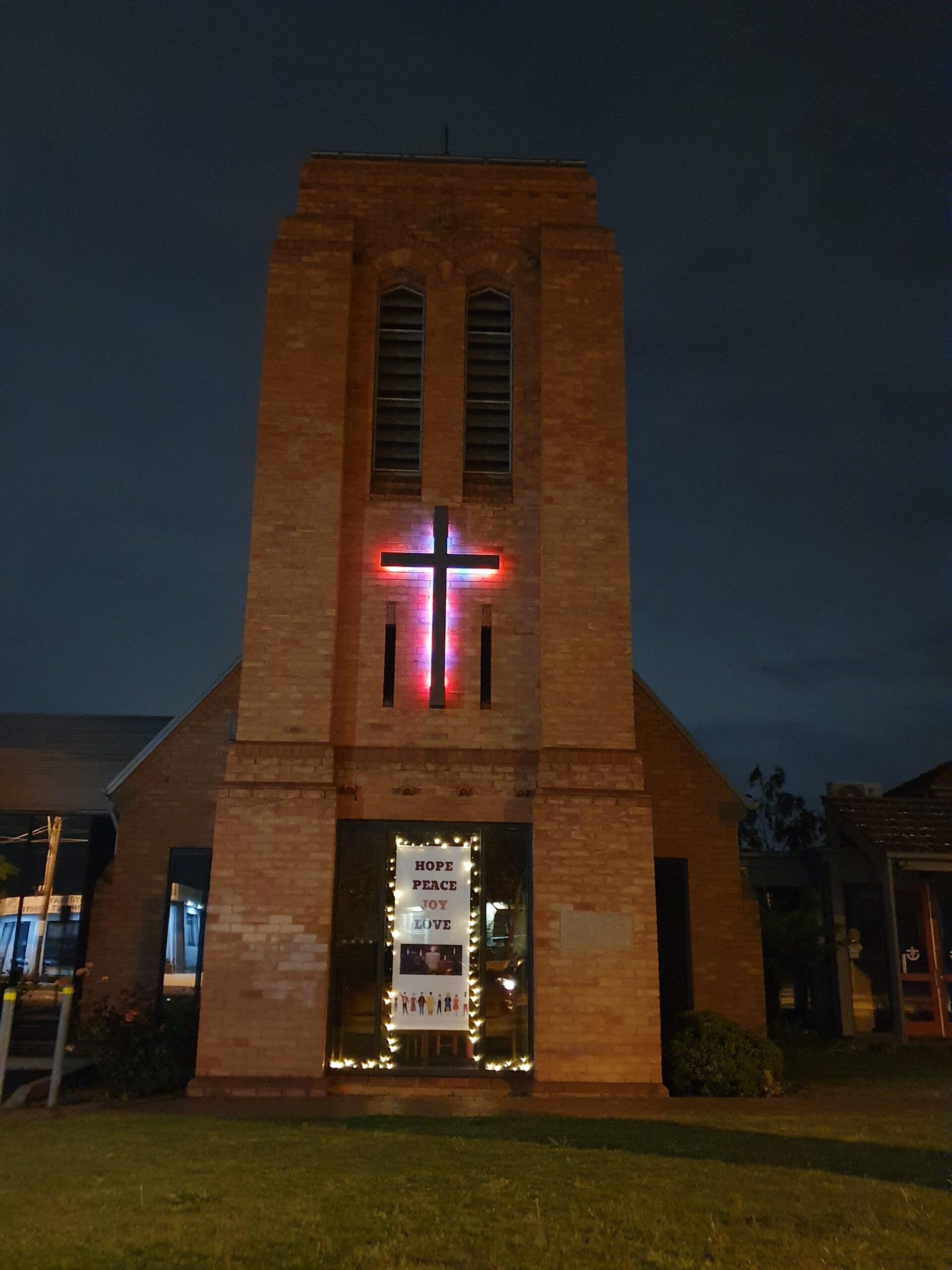 North Essendon Uniting Church -VIcTas Synod